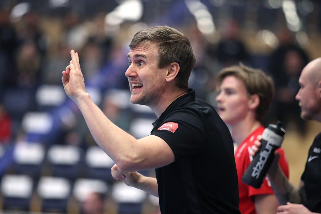 Andreas Harnesk. Foto: Per Wiklund