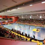 Podvinný mlýn - UNYP Arena
